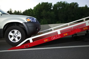car-towing